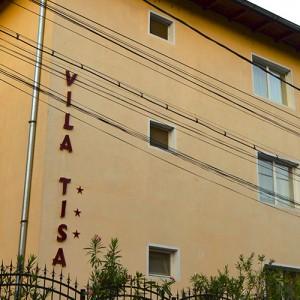 Vila Tisa