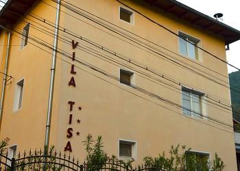 Tisa Villa