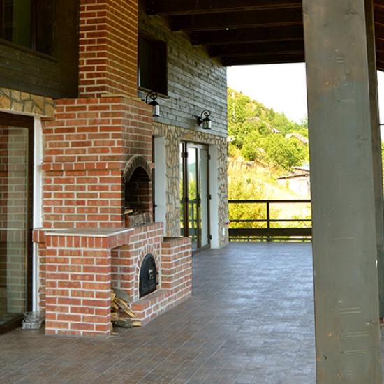 Casa Tisa