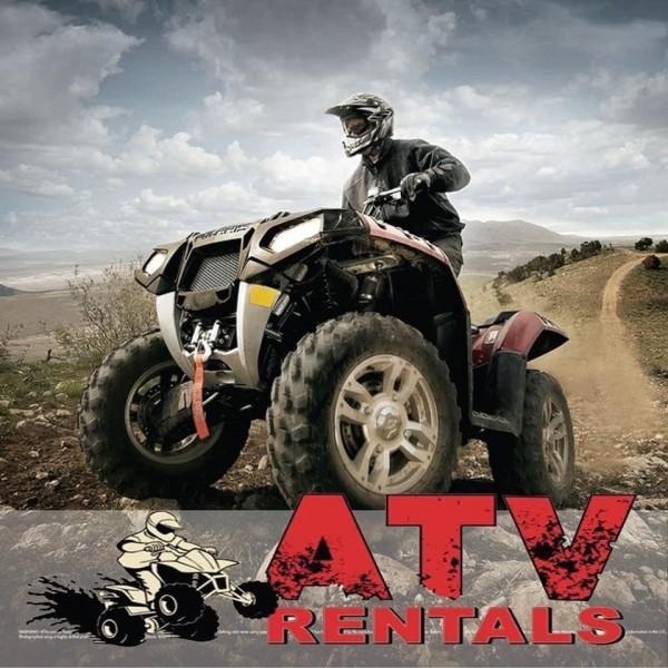 ATV Rentals Baile Olanesti