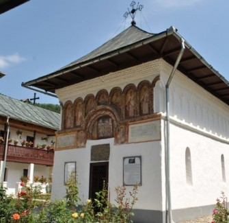 Iezer Hermitage