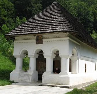 Bradu Hermitage